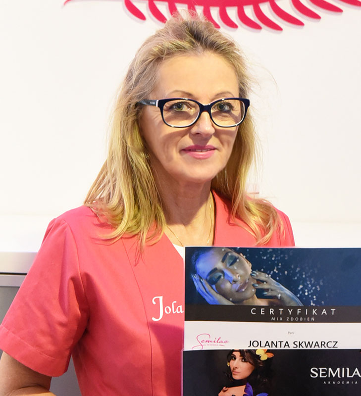Jolanta Skwarcz